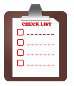 check-list